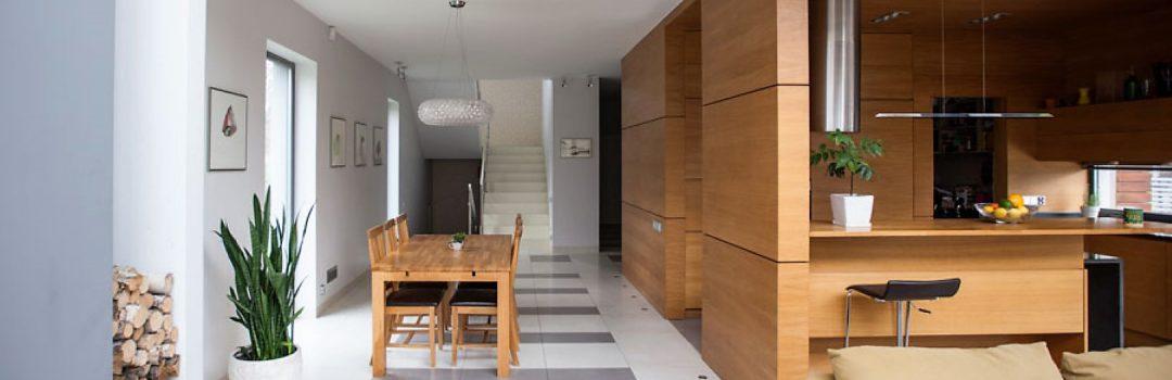 Architekt wnętrz - Atelier Słowiński